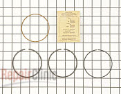 Piston Ring Set - Part # 1646919 Mfg Part # 792026