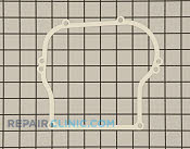 Crankcase Gasket - Part # 1640126 Mfg Part # 270126