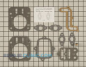 Gasket Set - Part # 1646846 Mfg Part # 791798