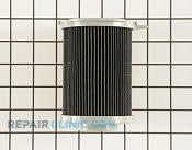 Filter Assembly - Part # 1612732 Mfg Part # 59134033