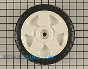 Wheel Assembly - Part # 2010997 Mfg Part # 119-0311