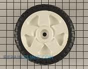 Wheel Assembly - Part # 2010997 Mfg Part # 119-0311