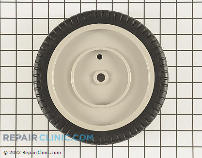 Wheel Assembly 634-0020 Main Product View