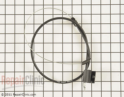 Clutch Cable 946-04237 Main Product View