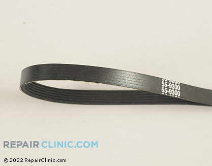 Drive Belt 55-9300 Main Product View