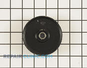 Flat Idler Pulley - Part # 1604795 Mfg Part # 756-0240
