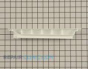 Drawer Slide Rail - Part # 1186016 Mfg Part # 63001371