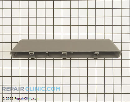 Drum Baffle 8540360         Main Product View