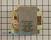 High Voltage Transformer - Part # 1086338 Mfg Part # WB27X10711