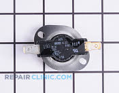 Cycling Thermostat - Part # 1161199 Mfg Part # 00429523