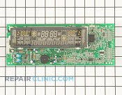 Oven Control Board - Part # 1561829 Mfg Part # 00671728