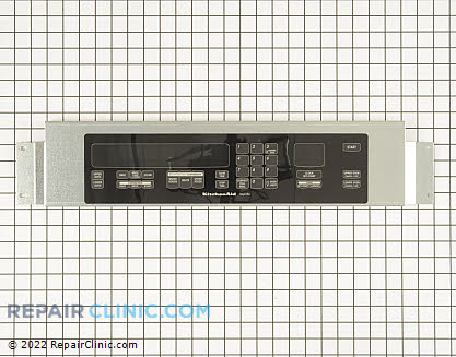 Oven Control Board 4456321         Main Product View