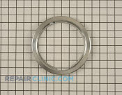 6 Inch Burner Trim Ring - Part # 729385 Mfg Part # 834730