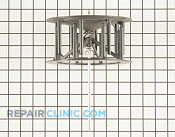 Filter Frame - Part # 800749 Mfg Part # A01-1722-018