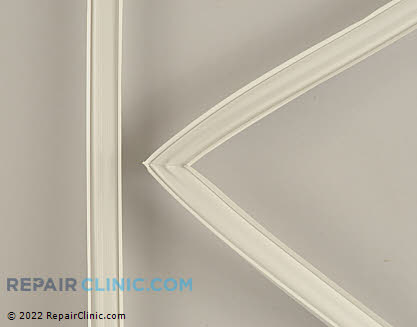 Freezer Door Gasket WR24X5280 Main Product View