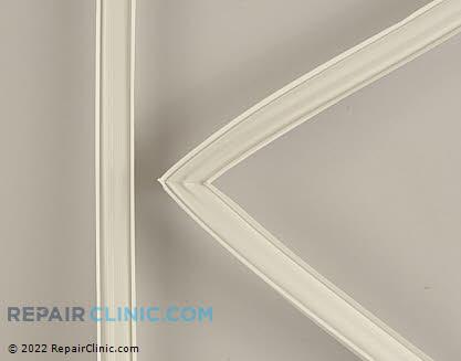 Freezer Door Gasket WR24X5280 Main Product View