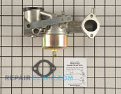 Carburetor - Part # 1641209 Mfg Part # 491590