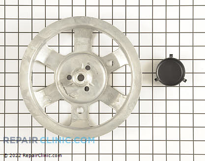 Pulley 6-2301550       Main Product View