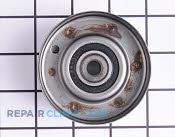 Flat Idler Pulley - Part # 1769354 Mfg Part # 07333500