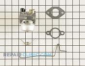 Carburetor - Part # 1609981 Mfg Part # 12 853 45-S