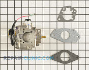 Carburetor - Part # 1610278 Mfg Part # 24 853 59-S