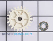 Governor Gear - Part # 1658922 Mfg Part # 30591