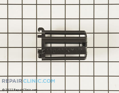 Air Cleaner Cover 35065           Main Product View