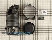 Air Filter - Part # 1610232 Mfg Part # 24 743 22-S
