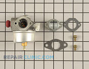 Carburetor - Part # 1727645 Mfg Part # 632795A