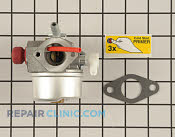 Carburetor - Part # 1727792 Mfg Part # 640262A