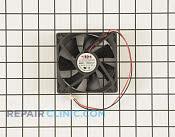 Fan Motor - Part # 1257659 Mfg Part # RF-2750-30