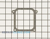 Gasket - Part # 1659025 Mfg Part # 35952