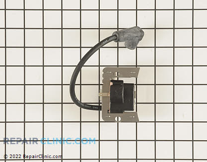 Ignition Coil 36344A          Main Product View