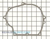 Oil Pan Gasket - Part # 1658923 Mfg Part # 30684