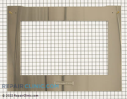 Outer Door Panel 318299210 Main Product View