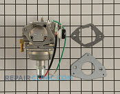 Carburetor - Part # 1610272 Mfg Part # 24 853 169-S