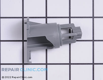 Center Wash Arm Support WD12X10353 Main Product View