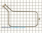 Heating Element - Part # 1239252 Mfg Part # Y01270002