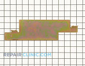 Bracket - Part # 1610126 Mfg Part # 24 063 32-S