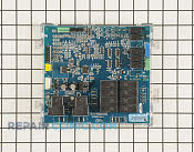 Relay Board - Part # 1551507 Mfg Part # W10190396