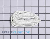 Starter Rope - Part # 1707187 Mfg Part # 12 160 01-S