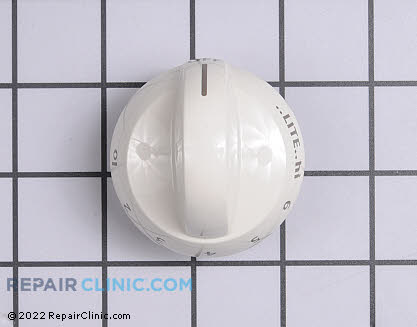 Control Knob 316220010       Main Product View