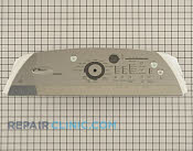 Touchpad and Control Panel - Part # 1202650 Mfg Part # W10070060