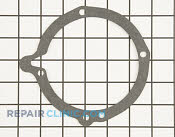 Gasket - Part # 1610053 Mfg Part # 230071-S