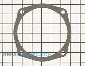 Gasket - Part # 1610436 Mfg Part # 47 041 09-S