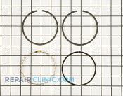 Piston Ring Set - Part # 1610448 Mfg Part # 47 108 01-S