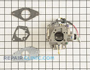 Carburetor - Part # 1610275 Mfg Part # 24 853 32-S
