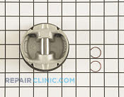 Piston - Part # 1610280 Mfg Part # 24 874 42-S