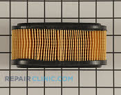 Air Cleaner - Part # 1727071 Mfg Part # 35850A