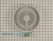 Radiant Surface Element - Part # 1874244 Mfg Part # W10275049